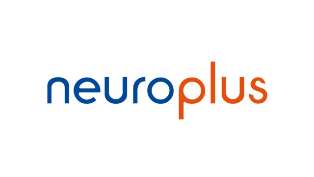 Corporate Design für Neuroplus