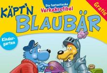 Blaubär Verkehrsfibel 2015