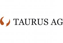 Corporate Design für Taurus AG